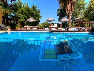 Exclusive Luxury Villa