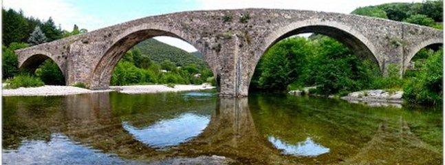 le pont des camisards