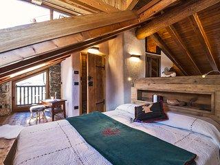 Casa Sassonia - Suite 1, Courmayeur