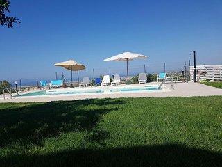Villa con piscina privata, Scicli