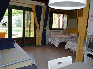 Apartamentos La Peinada, Villarejo
