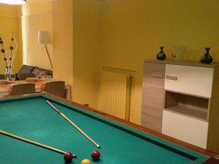 Apartment in Villa - City Centre