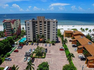 Gateway Villas #698, Fort Myers Beach
