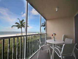 Beach Villas #102 Condo
