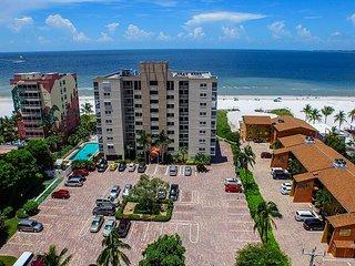 Gateway Villas #298, Fort Myers Beach