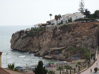 Ideal Beach Apartment Great Views original Spain - Vlahalla Rincon