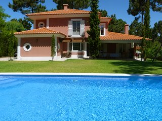Villa Madresilva - New!