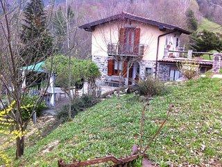Villa dei Pini, San Giovanni Bianco