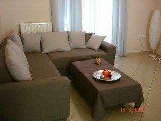 Apartment In Palaia Fokaia