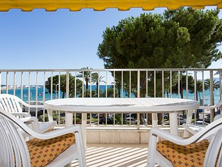 2 Bedrooms / 2 Bathrooms with sea view 326, Cannes