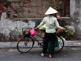 Vietnam for the woman traveller