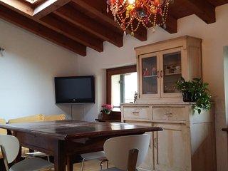 Appartamento Corticella Vetri, Verona