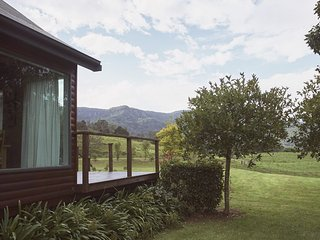 Cloud Nine Chalet, Kangaroo Valley
