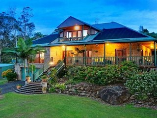 Valleymar Country Retreat, Duranbah