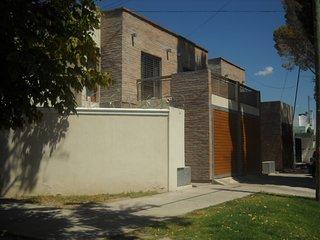 Duplex Plaza Francia, San Rafael