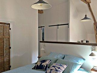 B&B Sarlat, Périgord Noir, Chambre 2, Saint-Genies