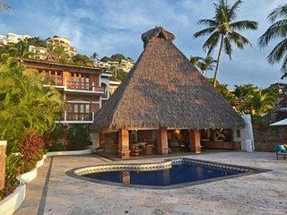 Fantastic 4 Bedroom Villa in Puerto Vallarta