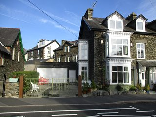 The Apartment, Windermere, Cumbria, UK