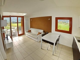 Appartamento Residence Therme, Arco