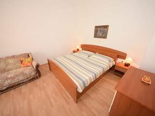 Family-friendly apartment EMMA  7 ( 2+2 ), Orebic