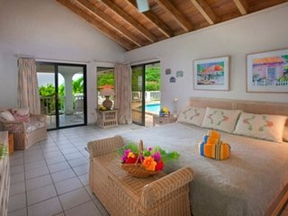 Charming 3 Bedroom Villa in Virgin Gorda