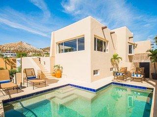 Charming 4 Bedroom Villa in Pedregal, Cabo San Lucas