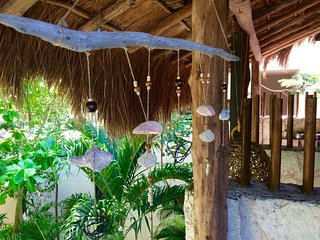 Tulum's Best Location... Wow! - Ku Tulum APMT 2
