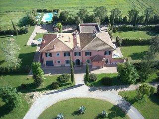 Villa Patrizia, San Donato