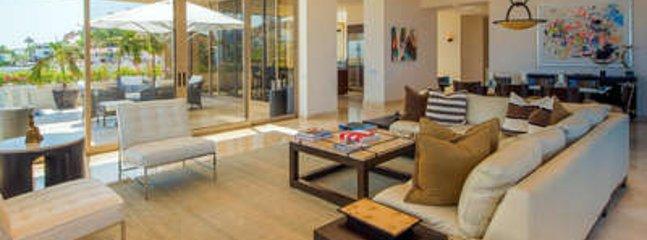 Tremendous 5 Bedroom Villa in Pedregal, Cabo San Lucas