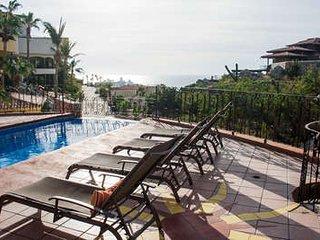 Fantastic 4 Bedroom Villa in Cabo San Lucas