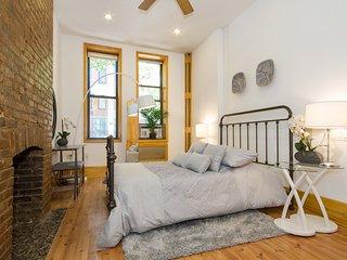Fully Furnished 2 Bedroom Apartment ~ East Village