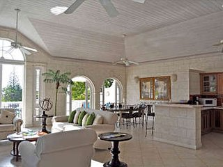 Charming 6 Bedroom Villa in Royal Westmoreland, The Garden