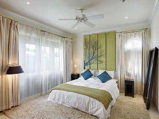 Delightful 3 Bedroom Villa in St. James, Durants