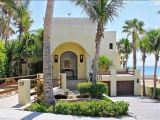 Amazing 6 Bedroom Villa in Los Cabos Corridor, El Pescadero