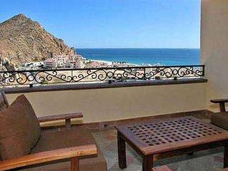 Elegant 2 Bedroom Villa in Cabo San Lucas