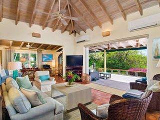 Beautiful 3 Bedroom Villa in Nail Bay
