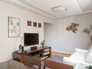 2 dormitórios - Bairro BomFim