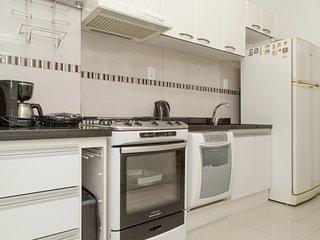 Apartamento 77m2 - 2 dormitorios