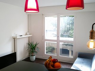 Charmant studio pres de Paris, Clamart