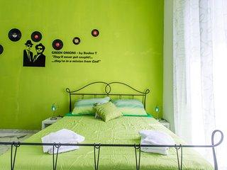B&B Colori e Note - Napoli