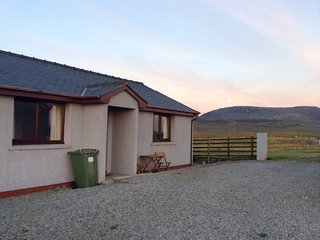 Self-catering cottage, Kilmuir, Isle of Skye