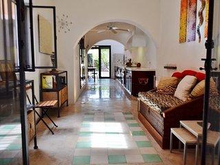 Casa San Sebastian, Merida