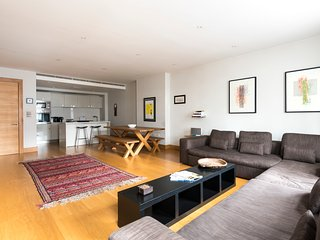onefinestay - Hereford Road II apartment, Londen