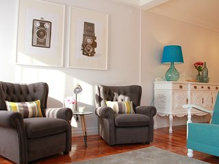 the5rooms.porto - Apartment in Oporto Downtown