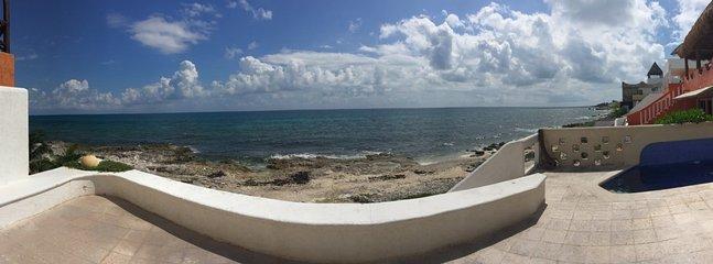 Ocean View Panoramic