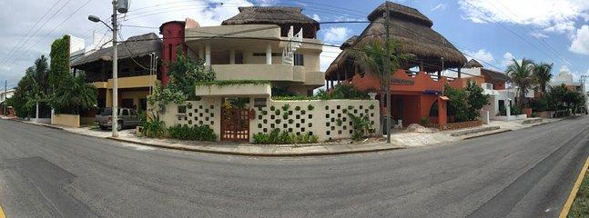 Villa Adioso Panoramic