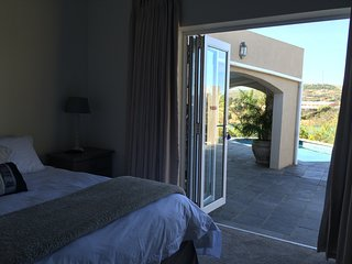 The Grey House Bed and Breakfast, Grahamstown