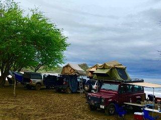 Defender 4x4 Camper Van - NomadAmerica, Reserva Biológica Bosque Nuboso Monteverde