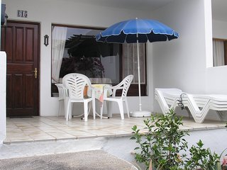 Centrally located apartment, Puerto del Carmen
