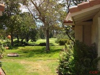 Blacklake Condo on the Course – Near Oceano Beach & Santa Maria Valley, Nipomo